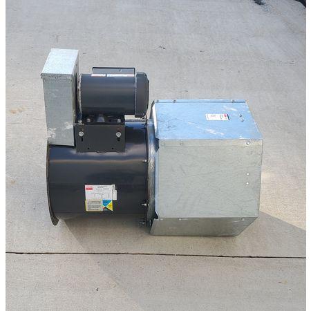 Image 1.5 HP DAYTON 4C661B Tubeaxial Belt Driven Fan 1455755