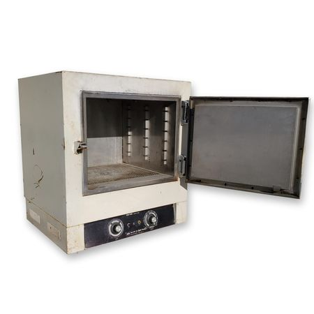 Image BLUE M ELECTRIC CO. Stabil-Therm Gravity Convection Oven 1455760