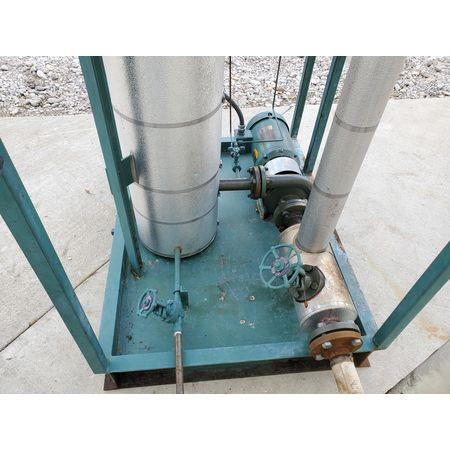 Image HEAT EXCHANGE AND TRANSFER Hot Oil Heater System Thermal Fluid 1456084