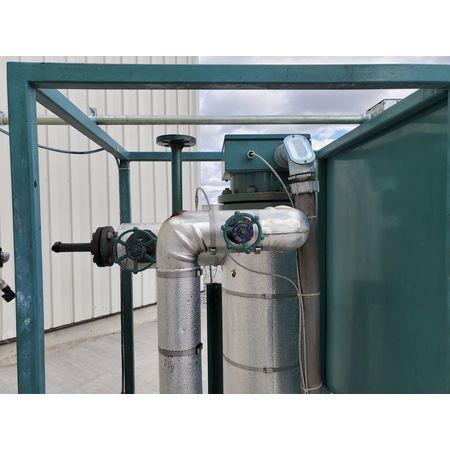 Image HEAT EXCHANGE AND TRANSFER Hot Oil Heater System Thermal Fluid 1456085