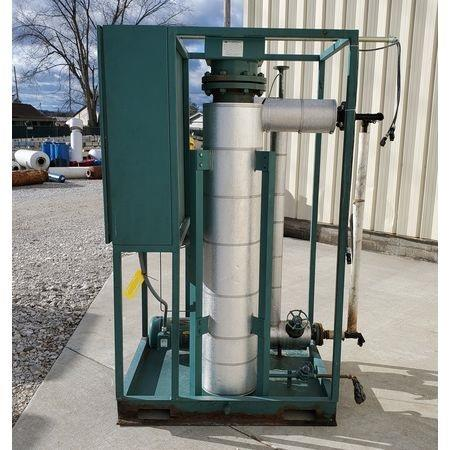 Image HEAT EXCHANGE AND TRANSFER Hot Oil Heater System Thermal Fluid 1456088