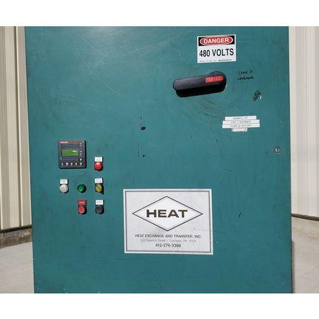 Image HEAT EXCHANGE AND TRANSFER Hot Oil Heater System Thermal Fluid 1456090