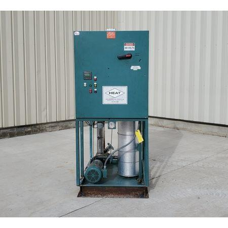 Image HEAT EXCHANGE AND TRANSFER Hot Oil Heater System Thermal Fluid 1455799