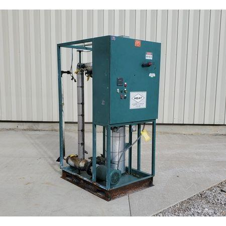 Image HEAT EXCHANGE AND TRANSFER Hot Oil Heater System Thermal Fluid 1455800
