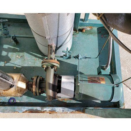 Image HEAT EXCHANGE AND TRANSFER Hot Oil Heater System Thermal Fluid 1456082