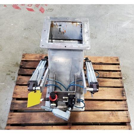 Image PURITAN MAGNETICS INC. POW-R Hump Magnet - 9in X 10in 1455876