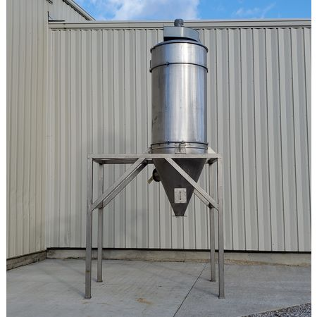 Image WAM Dust Collector with Fan 1455914