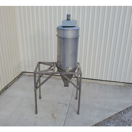 Image WAM Dust Collector with Fan 1455915