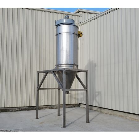 Image WAM Dust Collector with Fan 1455916