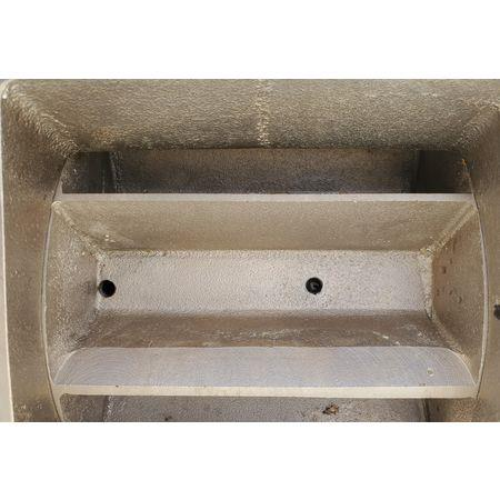 Image 6in TOREX SPA Rotary Feeder - Stainless Steel 1456125