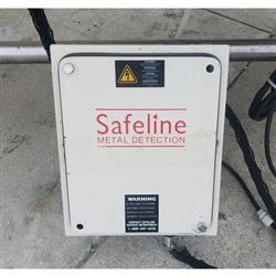 Image 10in METTLER TOLEDO Powerphase Plus Metal Detecting Conveyor - Sanitary 1456147