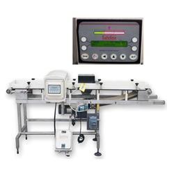 Image 10in METTLER TOLEDO Powerphase Plus Metal Detecting Conveyor - Sanitary 1455954