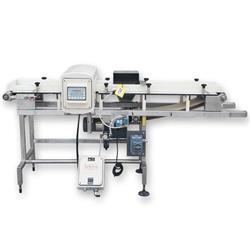 Image 10in METTLER TOLEDO Powerphase Plus Metal Detecting Conveyor - Sanitary 1455955