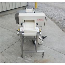 Image 10in METTLER TOLEDO Powerphase Plus Metal Detecting Conveyor - Sanitary 1455959