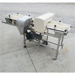 Image 10in METTLER TOLEDO Powerphase Plus Metal Detecting Conveyor - Sanitary 1456144