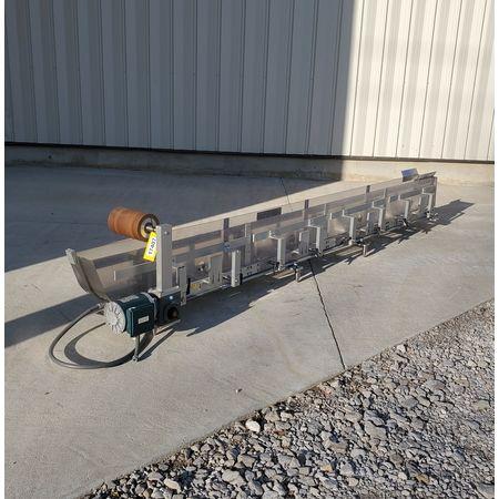 Image CLOUD LLC Cumulus System Conveyor - Parts 1455968