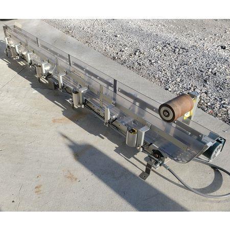 Image CLOUD LLC Cumulus System Conveyor - Parts 1456153