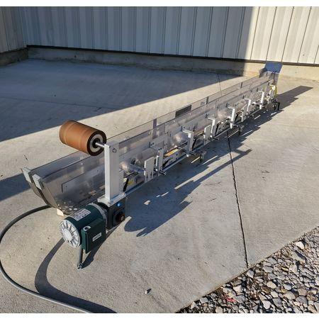 Image CLOUD LLC Cumulus System Conveyor - Parts 1455990