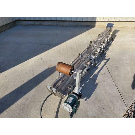 Image CLOUD LLC Cumulus System Conveyor - Parts 1455991