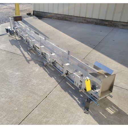 Image CLOUD LLC Cumulus System Conveyor - Parts 1456005