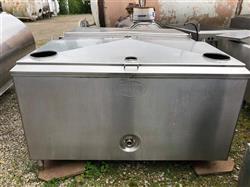 Image 400 Gallon DARI-KOOL Bulk Tank 1456022