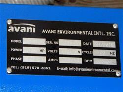 Image AVANI Portable Welding Fume Extractor 1456174