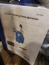 Image AVANI Portable Welding Fume Extractor 1456177