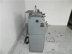 Image SEBASTIAN Lathe - 16in X 48in, Catalog B-6 1456504