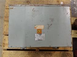 Image 15 KVA WESTINGHOUSE Dry Type Transformer 1456631