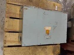 Image 15 KVA WESTINGHOUSE Dry Type Transformer 1456632