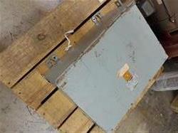 Image 15 KVA WESTINGHOUSE Dry Type Transformer 1456633