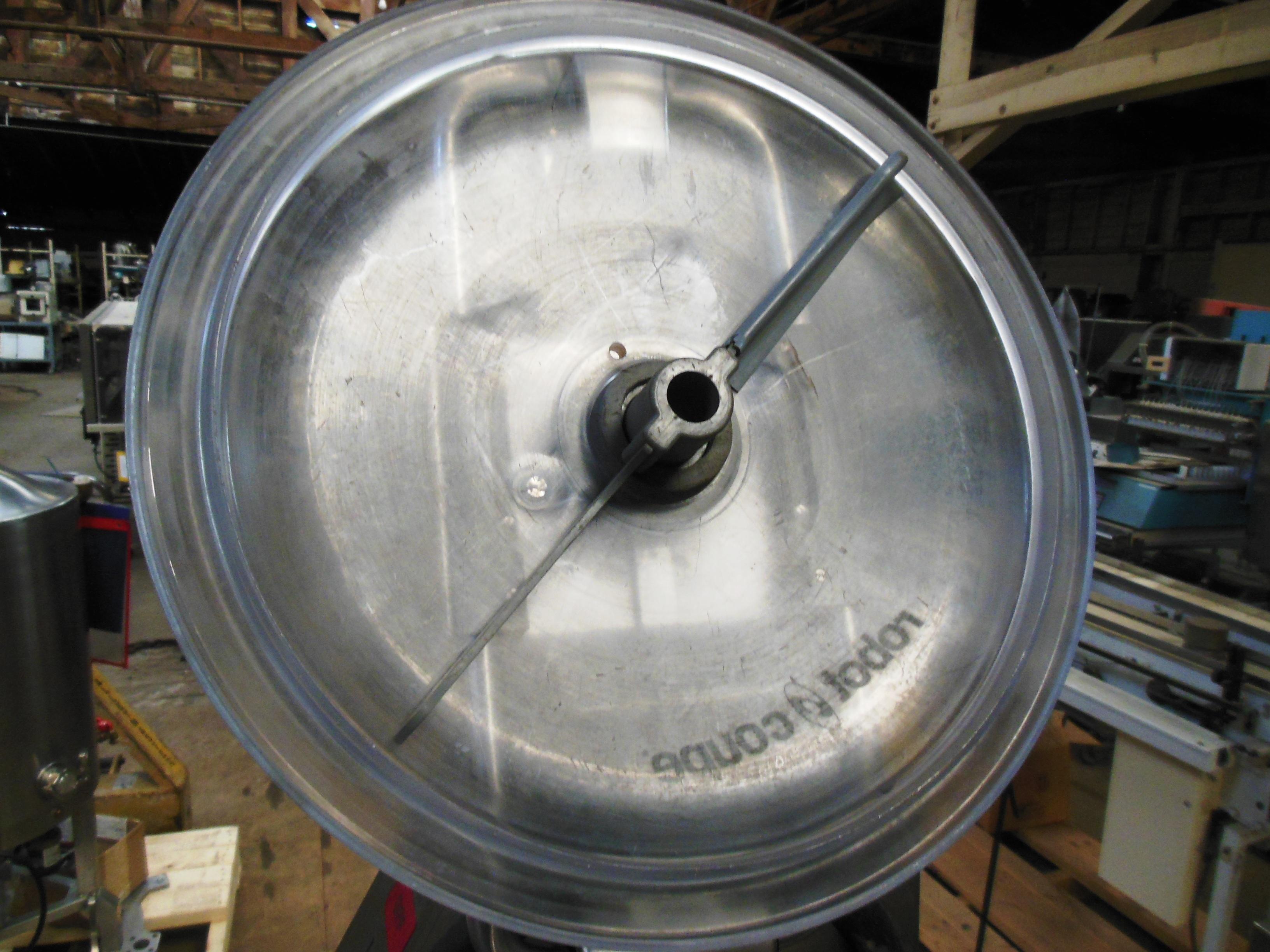 Image ROBOT COUPE R 45 Bowl Chopper 1456795