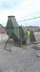 Image NEW YORK Blower - 6500 CFM at 42in S.P., Series 45 GI, Size 454 DH, Stainless Steel 1456895