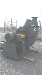Image NEW YORK Blower - 6500 CFM at 42in S.P., Series 45 GI, Size 454 DH, Stainless Steel 1456896