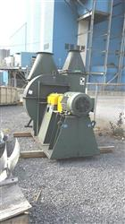 Image NEW YORK Blower - 6500 CFM at 42in S.P., Series 45 GI, Size 454 DH, Stainless Steel 1456897