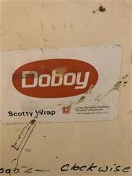Image DOBOY Horizontal Flow Wrapper 1456954