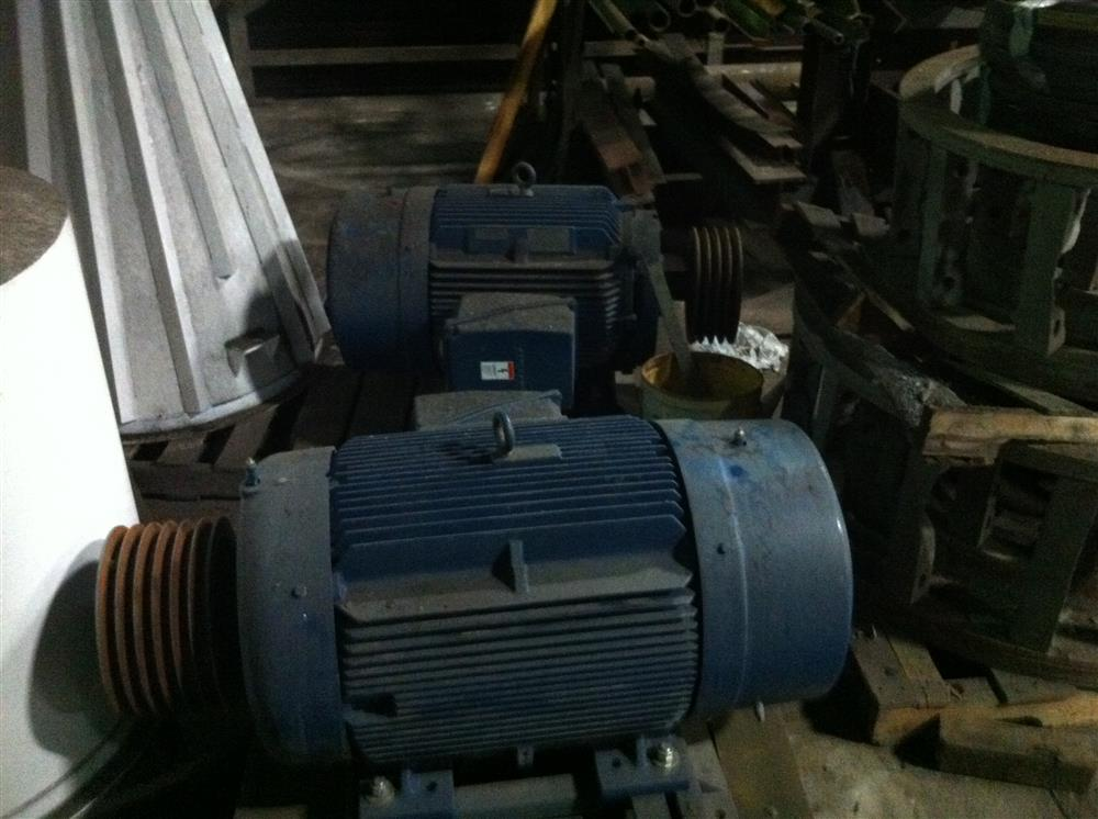 Image GUNDLACH Roll Crusher/Cage Mill 1456960