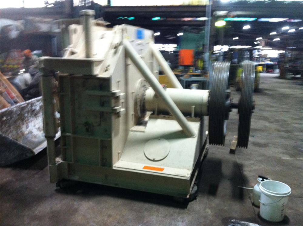 Image GUNDLACH Roll Crusher/Cage Mill 1456962