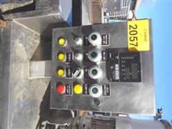 Image EFS INC. PRODIGY FTO-3216 Oven 1476204