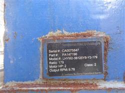 Image EFS INC. PRODIGY FTO-3216 Oven 1476207