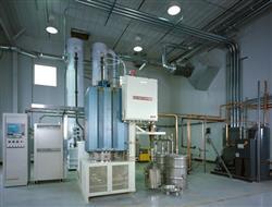 Image Powder Synthesis Reactor / Furnace 1457000