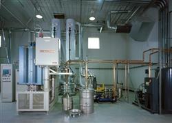 Image Powder Synthesis Reactor / Furnace 1457001