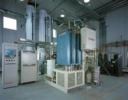 Image Powder Synthesis Reactor / Furnace 1457002