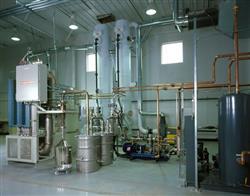 Image Powder Synthesis Reactor / Furnace 1457003