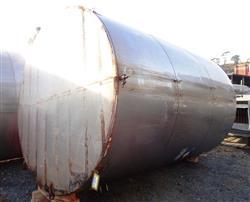 Image 5,090 Gallon Mix Tank 1457028