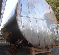 Image 5,090 Gallon Mix Tank 1457030