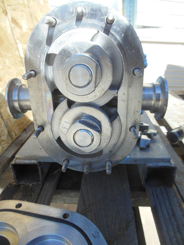 Image WAUKESHA 15 Positive Displacement Pump 1457037