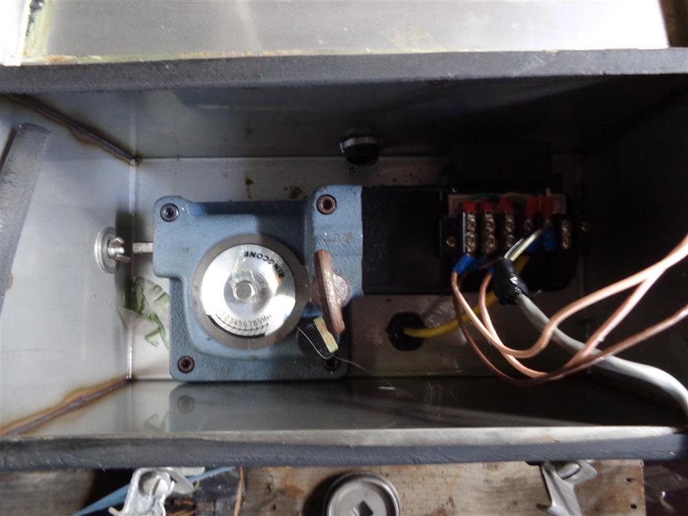 Image WAUKESHA 15 Positive Displacement Pump 1474098
