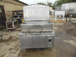 Image 40 Gallon MARKET FORGE 1700 Cooker / Braiser 1457076