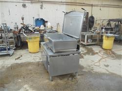 Image 40 Gallon MARKET FORGE 1700 Cooker / Braiser 1457077